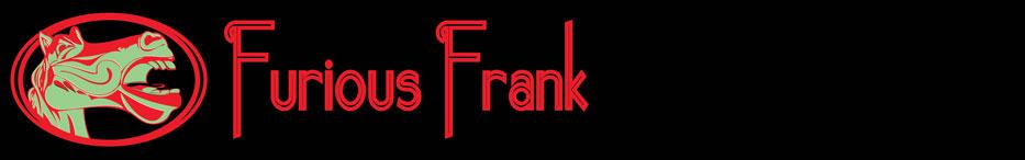 Furious Frank logo